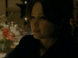 Silver Linings Playbook Living Spot