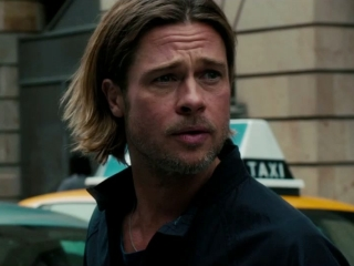 World War Z Portugesebrazil Trailer 1