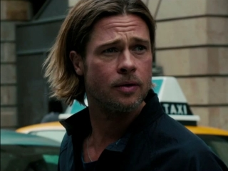 World War Z German Trailer 1