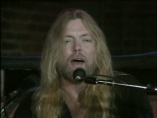 Gregg Allman Im No Angel