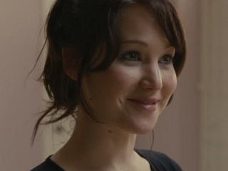 Silver Linings Playbook Friend With An F