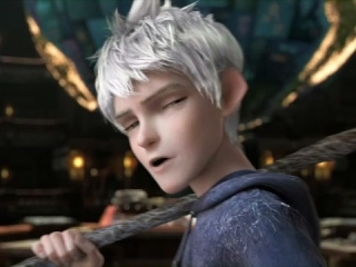 Rise Of The Guardians Why Am I Here
