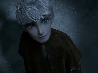 Rise Of The Guardians Mandarin Trailer 5