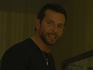 Silver Linings Playbook Hemingway