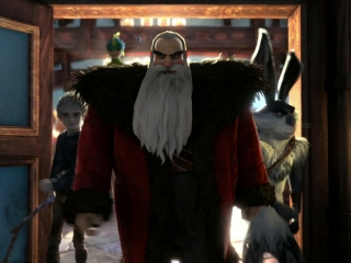Rise Of The Guardians Holiday Event Tv Spot