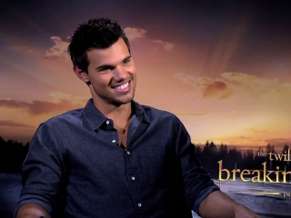Video Interview With Twilight Cast Part Three