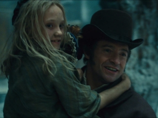 Les Miserables German Trailer 3
