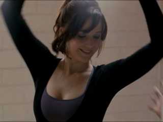 Silver Linings Playbook Sometimes Spot