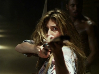 TEXAS CHAINSAW MASSACRE 3D: SHOTGUN