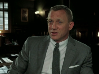 Skyfall: London Videoblog