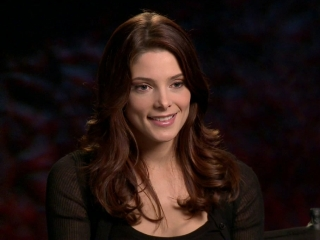 The Twilight Saga Breaking Dawn-part 2 Ashley Greene