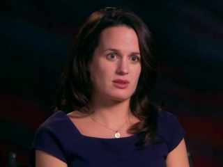 The Twilight Saga Breaking Dawn-part 2 Elizabeth Reaser