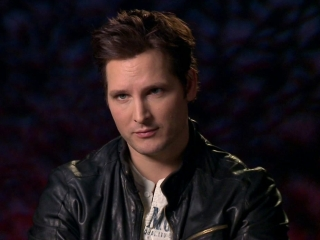 The Twilight Saga Breaking Dawn-part 2 Peter Facinelli