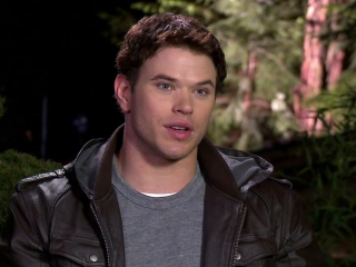 The Twilight Saga Breaking Dawn-part 2 Kellan Lutz