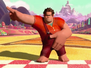 Wreck-it Ralph German Trailer 7