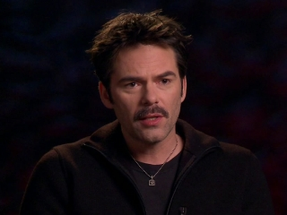 The Twilight Saga Breaking Dawn-part 2 Billy Burke