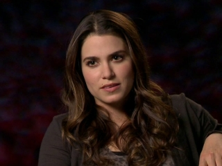 The Twilight Saga Breaking Dawn-part 2 Nikki Reed