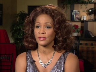 Sparkle Whitney Houston On Her Character
