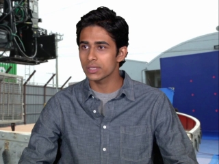 Life Of Pi Suraj Sharma On How He Got The Role