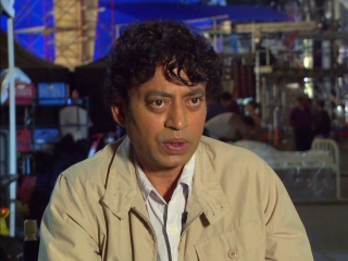 Irrfan Khan On Pi The Story