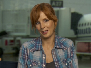 Flight Kelly Reilly On Getting The Role