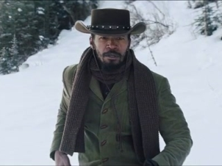 Django Unchained Trailer 2