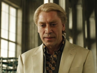 Skyfall Uk Trailer 2