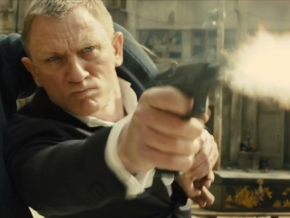 Skyfall Adele 60 Seconds Uk