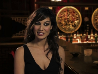 Skyfall Bond Girls Videoblog Uk