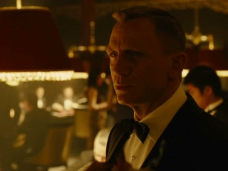 Skyfall Bond James Bond Uk