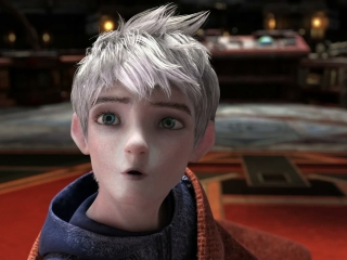 Rise Of The Guardians Meet North Uk