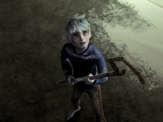 RISE OF THE GUARDIANS: YOU MIGHT WANT TO DUCK (UK)