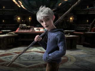 Rise Of The Guardians Why Am I Here Uk