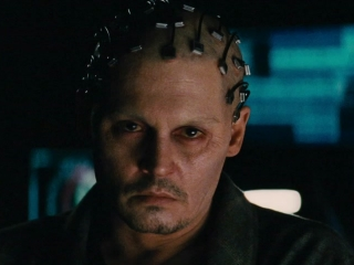 Transcendence Trailer 1 - Transcendence - Flixster Video