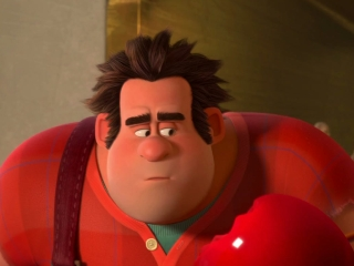 Wreck-it Ralph Story Featurette Italian