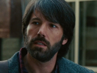 Argo Behind The Scenes Featurette