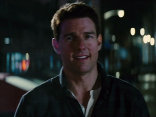 Jack Reacher Remember You Wanted This