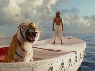 Life Of Pi Impossible Voyage Featurette French