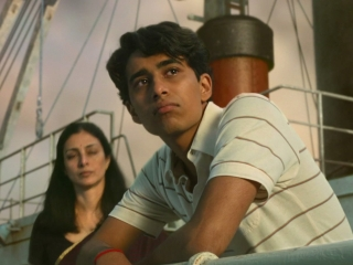 Life Of Pi Ang Lee Featurette French