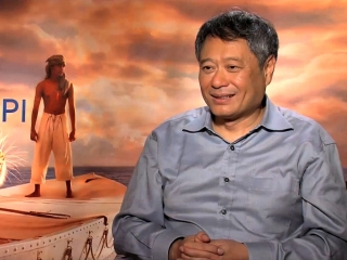 Life Of Pi Another Dimension Featurette German