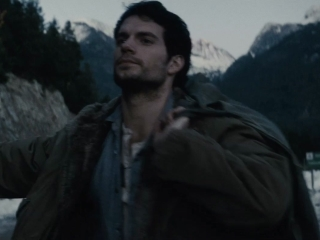 Man Of Steel Trailer 2
