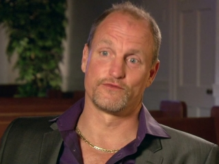 Seven Psychopaths Woody Harrelson Is Charlie Featurette