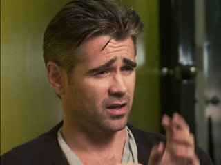 Seven Psychopaths Colin Farrell Is Marty Featurette