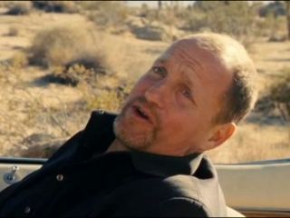 Woody Harrelson Is Charlie Re...