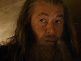 The Hobbit An Unexpected Journey Give Him The Contract