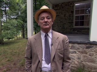 Hyde Park On Hudson Bill Murray On Portraying A Historical Figure
