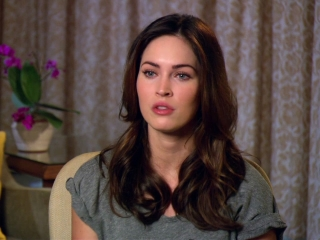 Megan Fox On The Echoes Of Ju...