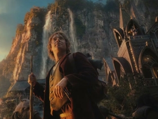The Hobbit An Unexpected Journey Uk 60 Second Tv Spot
