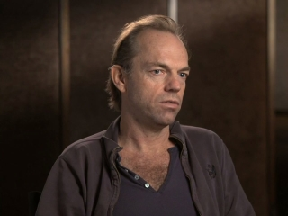 The Hobbit An Unexpected Journey Hugo Weaving Is Elrond
