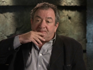 The Hobbit An Unexpected Journey Ken Stott Is Balin